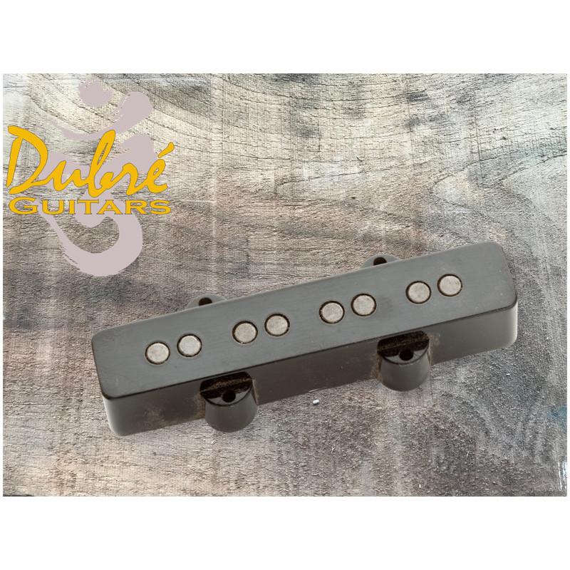 Dubré Classic 60´ Bridge Jazz Bas