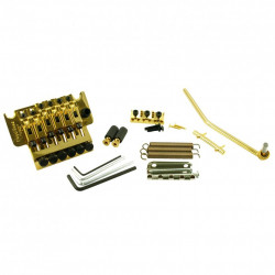 Floyd Rose® Pro Tremolo Gold