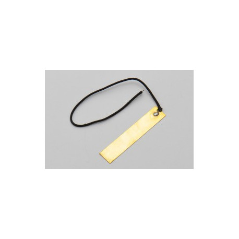 Shielding plate for J-Bass Pickups