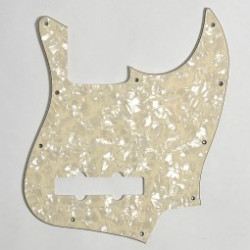Pickguard for Jazz Bass