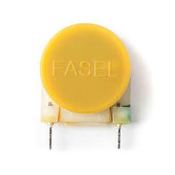FL01Y FASEL® INDUCTOR – YELLOW