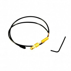 String Swing Jack Installation Tool For Hollow Body Or Acoustic Guitars