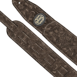 Steph Padded Country Style Handmade Strap