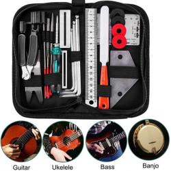 Guitar Tool Bag