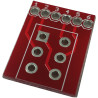 Easy Wiring Board DPDT-SM