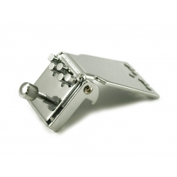 BANJO TAILPIECE CHROME