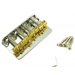 WILKINSON® BASS BRIDGE CHROME