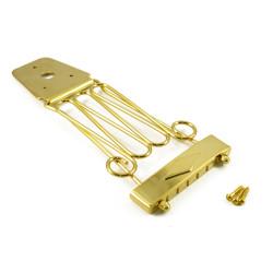 BYRDLAND/350 TAILPIECE GOLD