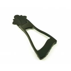 FANCY JAZZ TAILPIECE BLACK