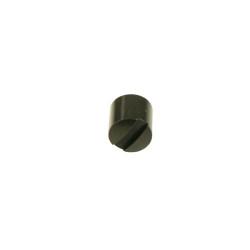 EXTRA CAP FOR LOCKING KLUSON® TUNER - BLACK