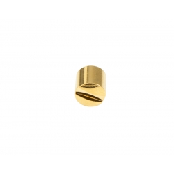 EXTRA CAP FOR LOCKING KLUSON® TUNER - GOLD