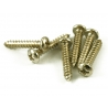TUNING MACHINE NICKEL ( 12 )